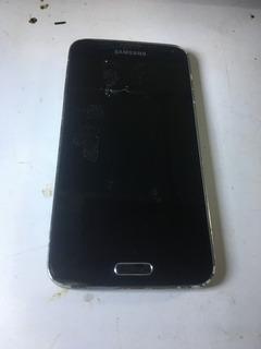Samsung Galaxy S5 Sm-g900m- Retirada De Peças