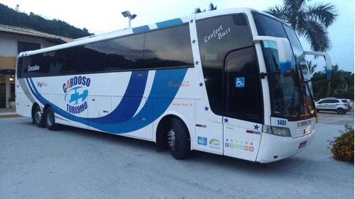 Ônibus Rodoviario Com Ar-condicionado
