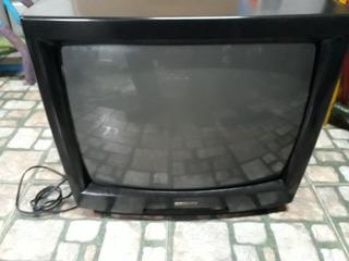 Televisor Nokia Itt 21 Pulgadas.