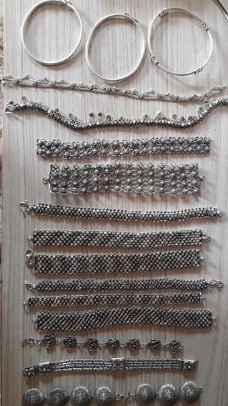 São Pratas De Bali Pulseiras E Pingentes