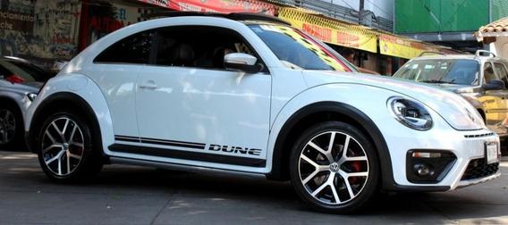 Volkswagen Beetle 2.0 Dune Dsg At 2017