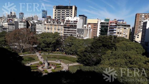 Venta De Departamento 3 Ambientes En Barrio Norte (25843)