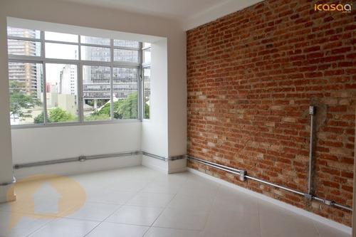 Imagem 1 de 14 de Apartamento - Ref: 10143