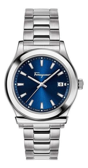 Reloj Salvatore Ferragamo F1898 Sf189802 Original