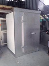 Fabricacion Instalacion De Cavas Cuartos Frios