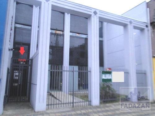 Imagem 1 de 13 de Studio Com 1 Dormitório Para Alugar, 28 M² Por R$ 1.150,00/mês - São Francisco - Curitiba/pr - St0022