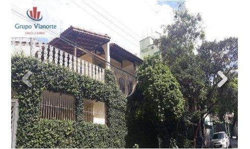 Casa A Venda No Bairro Vila Santos Em São Paulo - Sp.  - 12437e-1