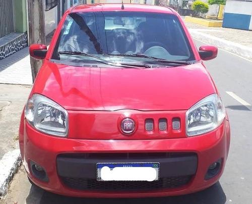 Fiat Uno Vivace 1.0 Duas Portas