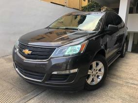 Chevrolet Traverse Americana