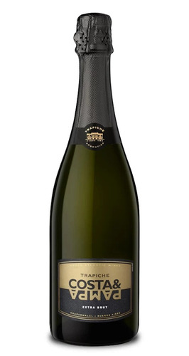 Trapiche Costa & Pampa Extra Brut 750ml