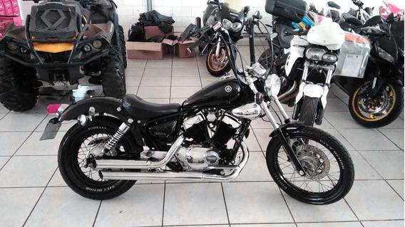 Yamaha Xv 250 Virago 250 1997