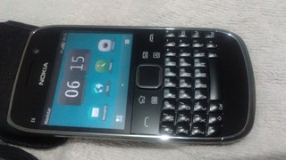 Nokia E6 Movistar Liberado