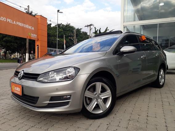 Volkswagen Golf 1.4 Tsi Variant Highline 16v Total Flex 4p