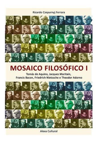 Mosaico Filosófico I