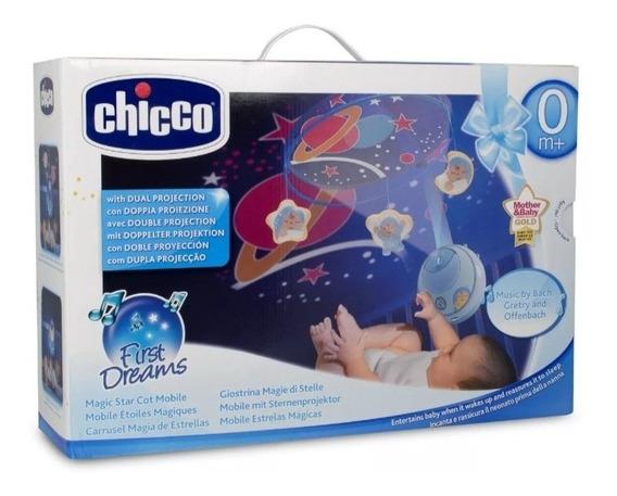 Mobile Chicco Baby Magia Das Estrelas