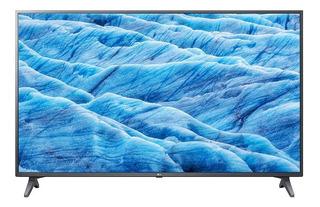 """Smart TV LG 4K 55"""" 55UM7300AUE"""