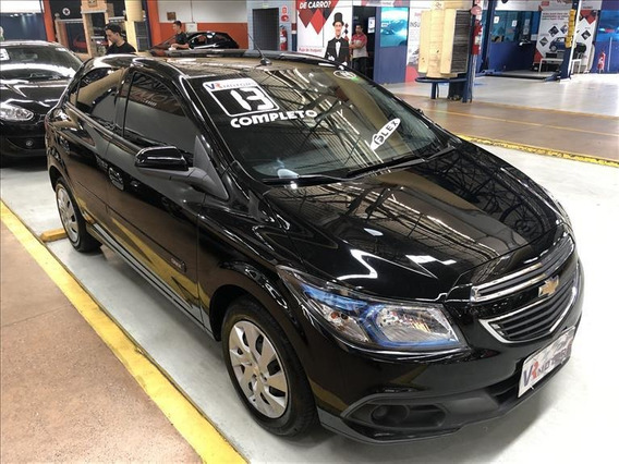 Chevrolet Onix 1.4 Lt 8v