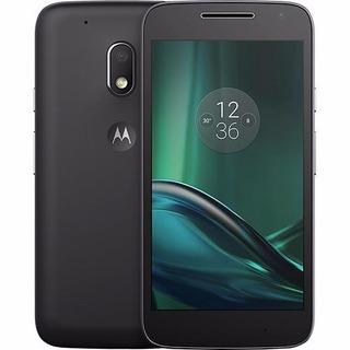 Motorola Moto G4 Play Xt1600 16gb 4g Nacional Original Nf