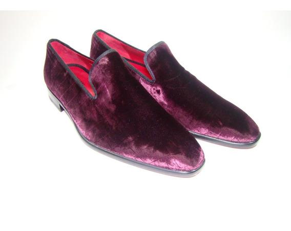 Sapato Magnanni Raro De Pouco Uso29cm Nº 40,5 #a