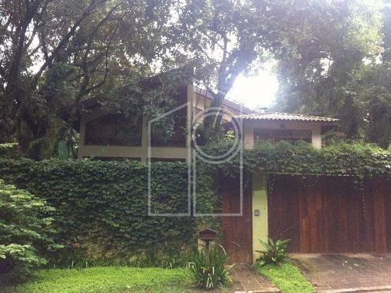 Excelente Casa Alto Padrão Á Venda Em Jundiaí - Chácara Malota - Ca03779 - 4407561