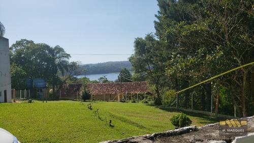 Imagem 1 de 15 de Sítio Em Taiaçupeba  -  Mogi Das Cruzes - 3529