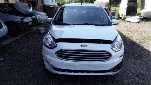 Imagem 1 de 13 de Sucata Ford Ka 1.5 136cvs Flex 2019 Rs Caí Peças