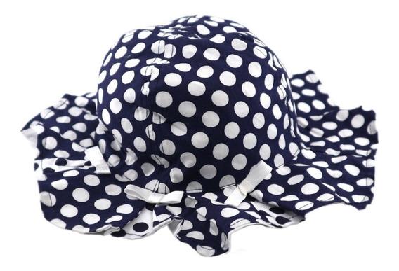 Sombrero Capota Para Bebes Art. 320004