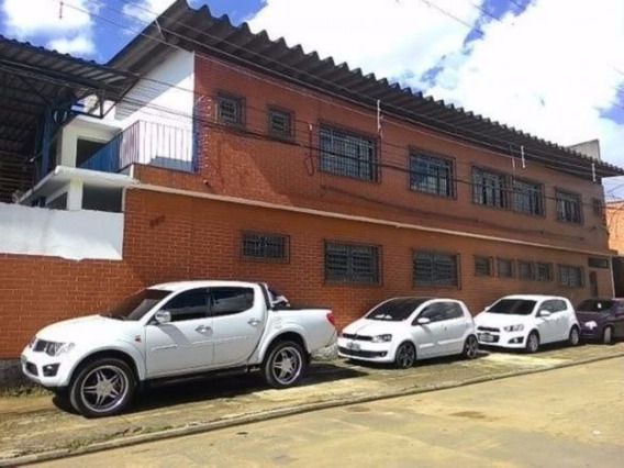 Galpao Industrial - Cidade Parque Sao Luiz - Ref: 1291 - V-3383