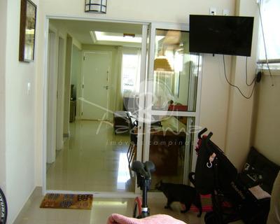 Casa Pra Venda Para Venda Nas Mansões Santo Antonio Em Campinas - Imobiliária Em Campinas - Ca00497 - 32207874