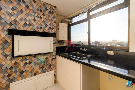 Apartamento Com 1 Dormitório À Venda, 60 M² Por R$ 320.000 - Centro - Torres/rs - Ap1584