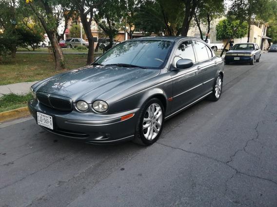 Jaguar X-type 3.0 V6 Sport At 2003