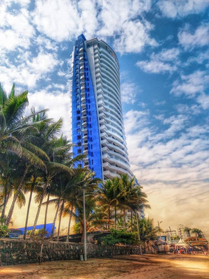 Grand Diamond Beach Venta Departamento Amoblado
