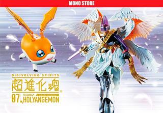 Digivolving Spirits 07 Magnaangemon - Mono Store