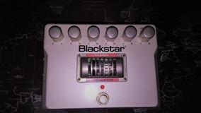 Pedal Blackstar Ht Distx - Hain Gain