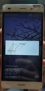 Celular Huawei P8 Lite - No Estado