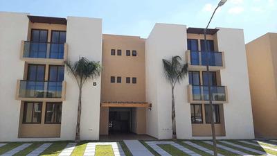 Departamento Nuevo Y Bonito En Puerta Real 2 Queretaro