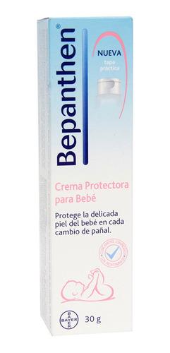Crema Bepanthen Proteccion Para Bebe X 30gr