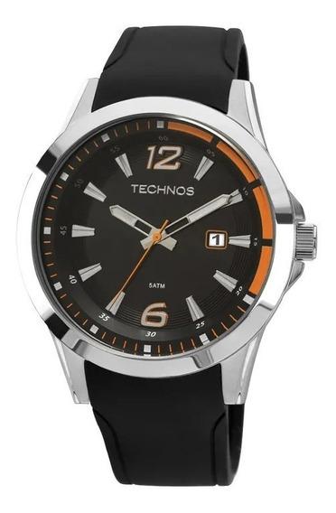 Relógio Technos 2115kqb/8l - Original Com Nota Fiscal