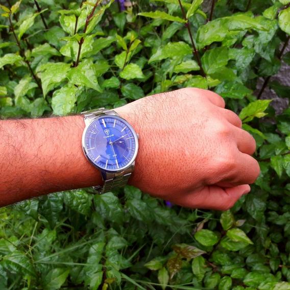 Relógio Masculino Tuguir 5000