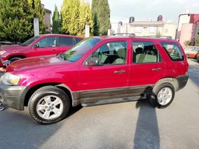 Ford Escape 2.0 Xls Tela At 2006