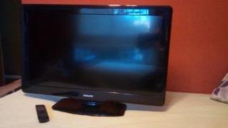 Televisor Philips Modelo: 32 Lcd Pfl 3605/77 Fhd