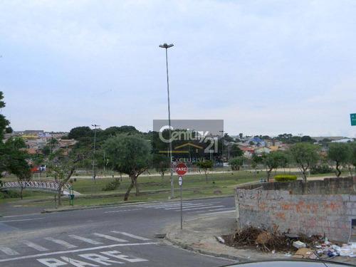 Imagem 1 de 11 de Terreno, 633 M² - Venda Por R$ 1.495.000,00 Ou Aluguel Por R$ 3.500,00/mês - Jardim Morada Do Sol - Indaiatuba/sp - Te0022