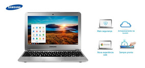 Notebook Samsung Chromebook 303c12-ad1