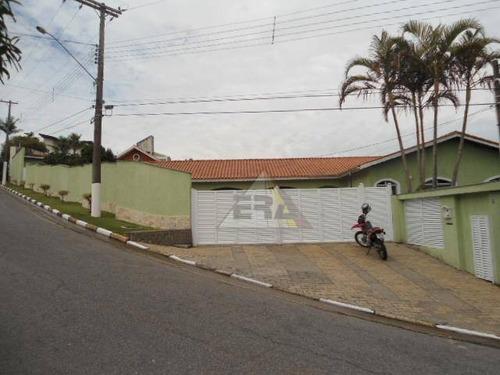 Casa Com 3 Dormitórios À Venda, 550 M² Por R$ 1.000.000,00 - Condomínio Arujazinho I, Ii E Iii - Arujá/sp - Ca0168