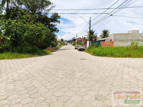 Terreno Para Venda Em Peruíbe, Sao Joao Batista - 2688_2-982214