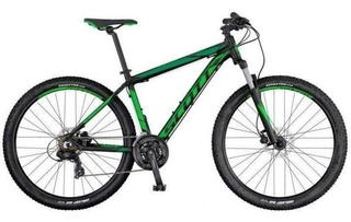 Bicicleta Scott Aspect 760