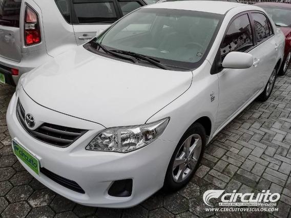 Toyota Corolla 1.8 Gli Flex