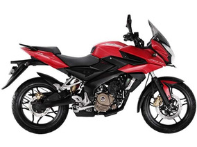 Bajaj Rouser As 200 As- Lidermoto - Tigre