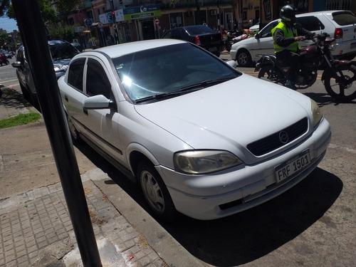 Chevrolet Astra 2.0 Gl 2000