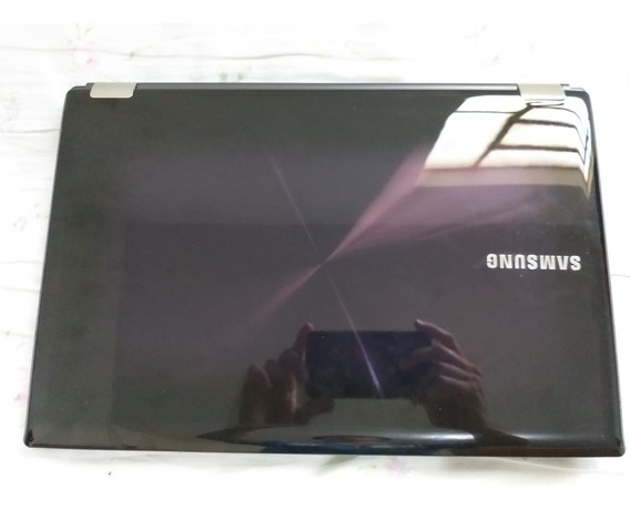 Notebook Samsung Rf511 Com 8gb De Ram E 700gb De Hd